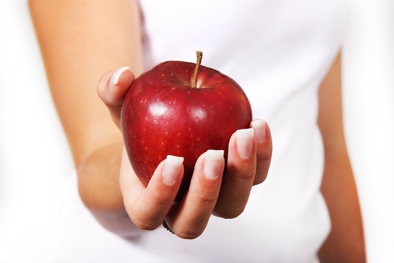 Wpływ niezdrowego jedzenia na samopoczucie i zdrowie