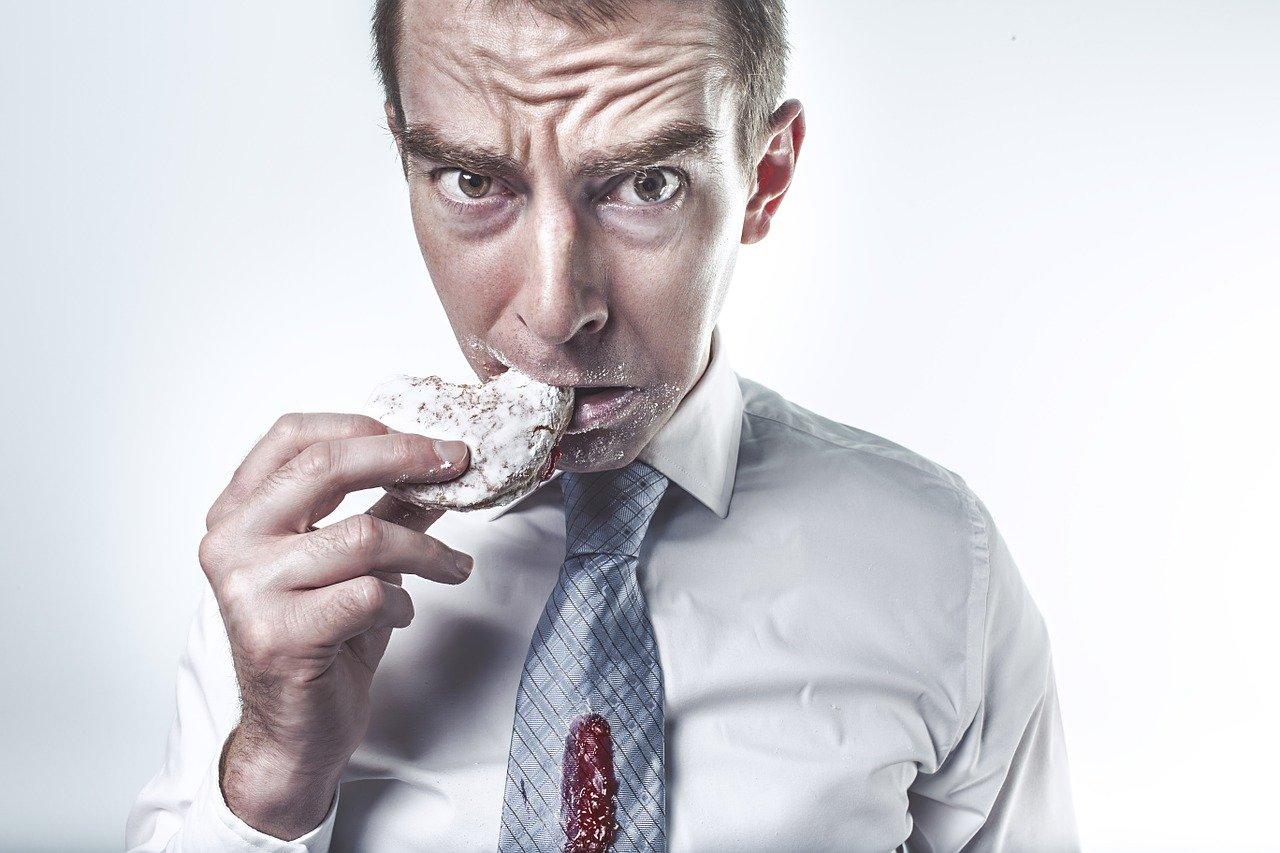 Czego nie powinno być w zdrowej diecie?